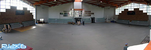 formatage salle