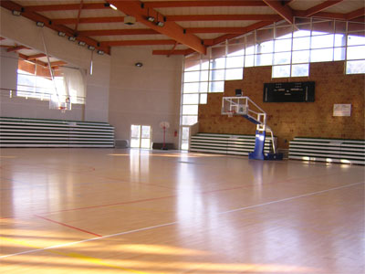 complexe arle 4